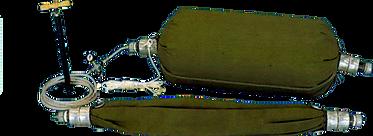 Bloqueador Inflável reparo de redes de esgoto água potável fluvial flexivel bloqueio tubulação reparos fechar interromper fluxo
