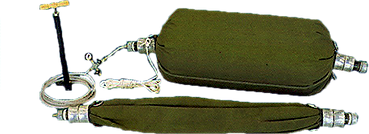 Bloqueador Inflável bexiga obturador bloqueador de rede de esgoto bloqueador de esgoto bloqueador de fluxo água em carga reparo de tubulações bypass flexivel para o fluxo de água trabalhar seco vala ete eta