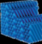 módulos de decantação colméia decantador ete eta filtro água potável esgoto limpeza sedimentos modular alta durabilidade resistencia estações estacão de tratamento