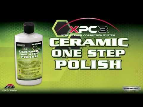 XPC Ceramic Detail Spray