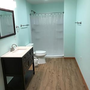 Flooring Installions