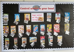 Control what's in your bowl!