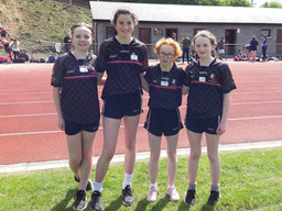 Schools Relay Race