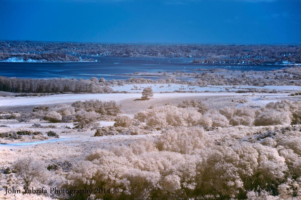 Swanage hills Infrared.jpg