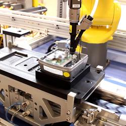 Automation and Robotics
