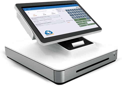 OpSuite POS on Elo Paypoint