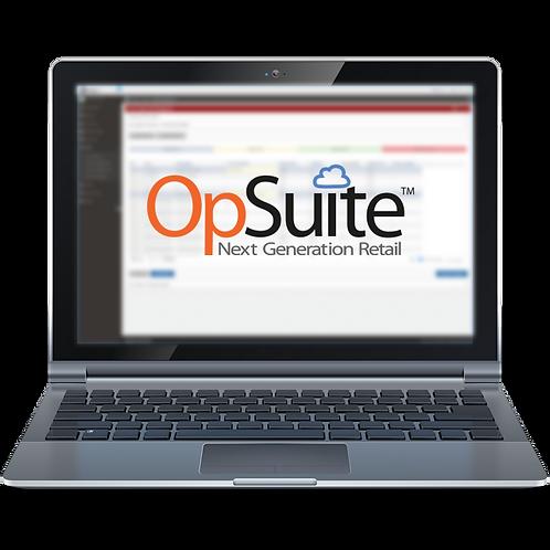 OpSuite Standard v5