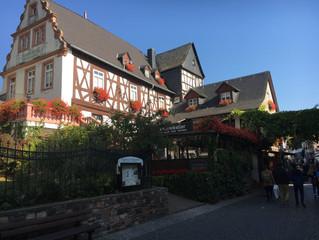 Rudesheim By Day