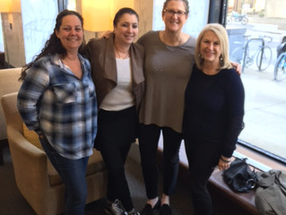 Commercial Law League Ladies