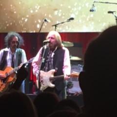 Summerfest Tom Petty Concert