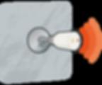 Cavisens - Sensor de Pernos de anclaje