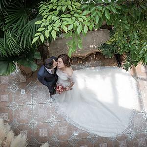 婚紗-踏踏創客空間