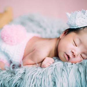 新生兒寶寶照