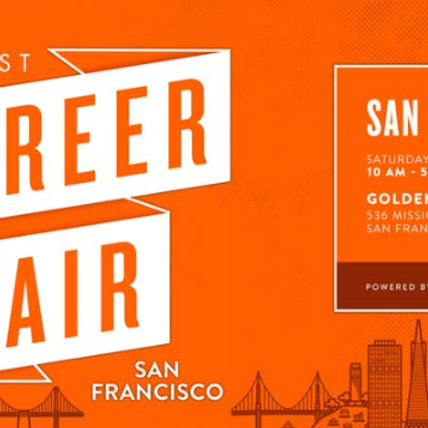 Vangst Career Fair San Francisco