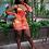 """Thumbnail: """"Hopeless Romantic"""" Mini Dress"""
