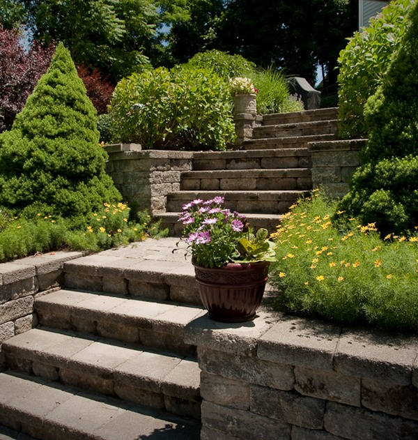 Landscaping Masonary Long Island