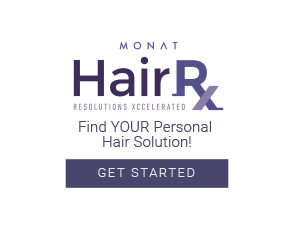 NOUVEAU | MONAT HairRx Trouver quels produits vous avez besoin!