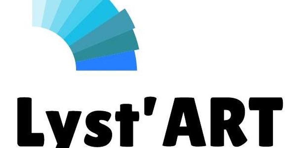 Événement Artistique LYST'ART