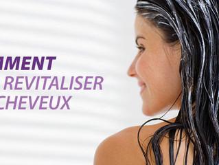Top Conseils pour Revitaliser vos Cheveux!
