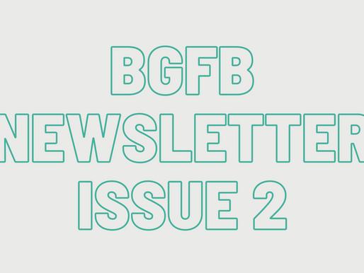 BGFB News - January 27th
