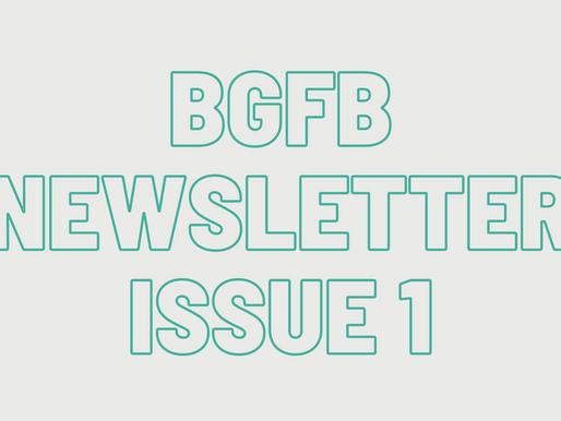 BGFB News - January 13th