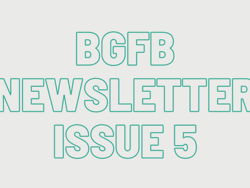 BGFB News - March 10