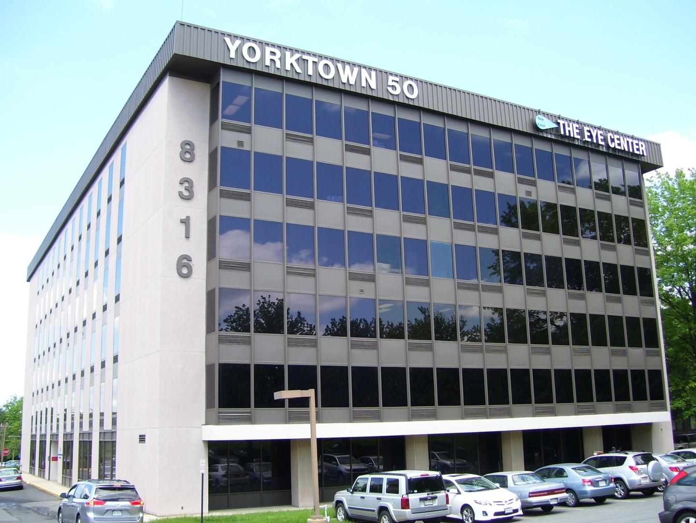 YORKTOWN 50 - Existing