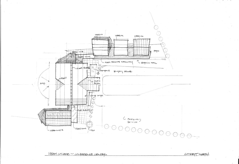 HIRAM COLLEGE - CONFERENCE CENTER