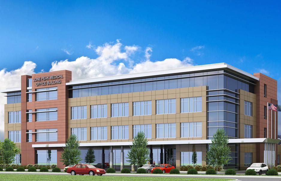 Lone Peak Medical Office Building