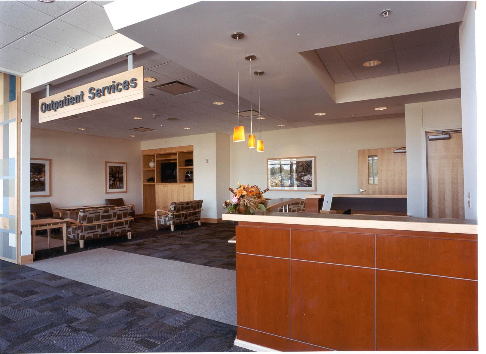 DEFIANCE REGIONAL MEDICAL CENTER