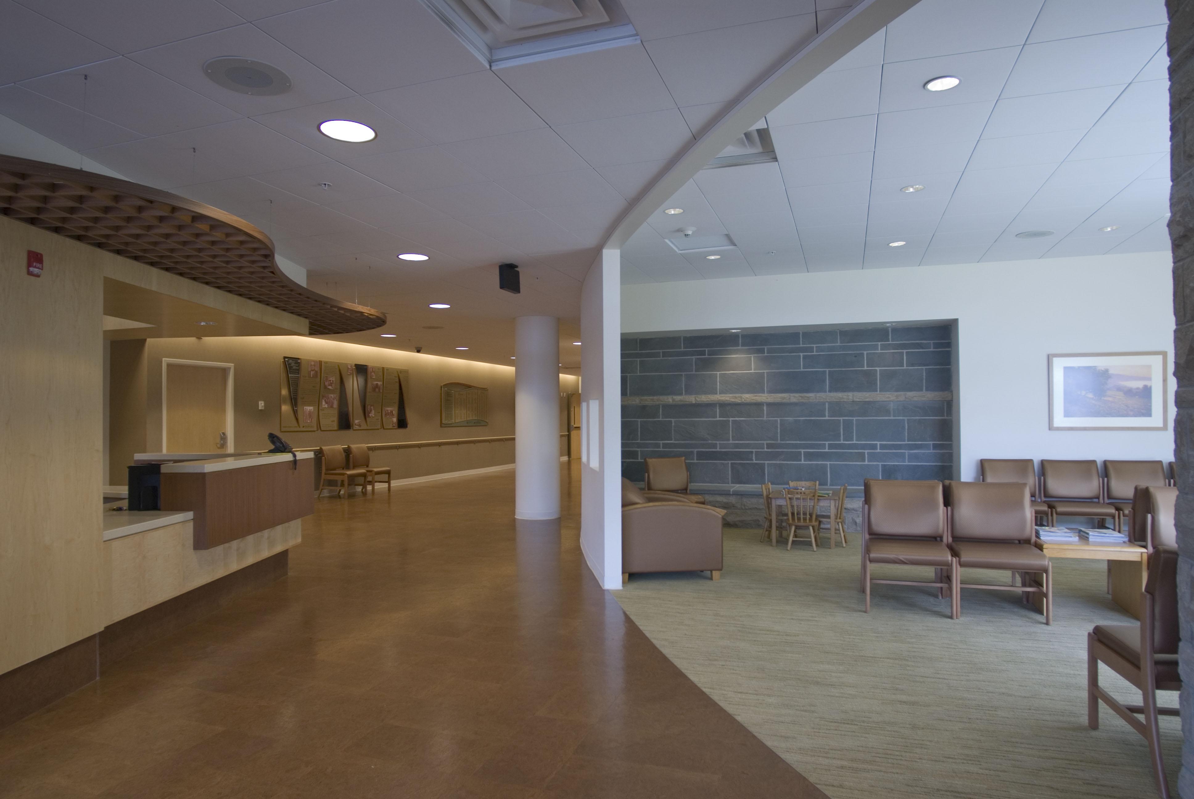HERRICK MEDICAL CENTER