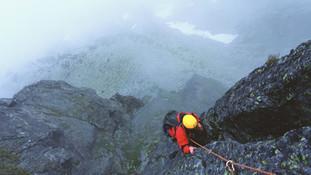 escalade un Mountian