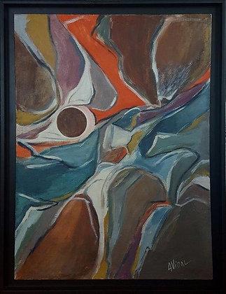 Untitled, Antonio Vidal