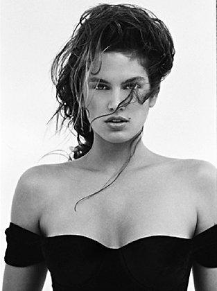 Cindy C, St Barth, 1991