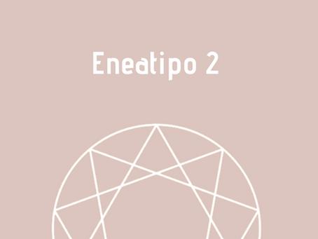 Eneatipo 2: um breve resumo para ajudar na auto-observação
