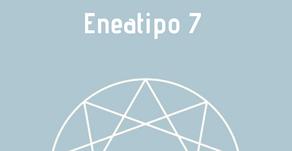 Eneatipo 7: um breve resumo para ajudar na auto-observação