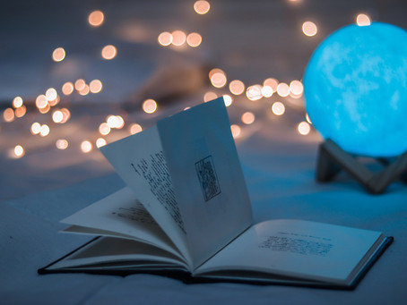 Dicas de leituras para o despertar de uma nova consciência