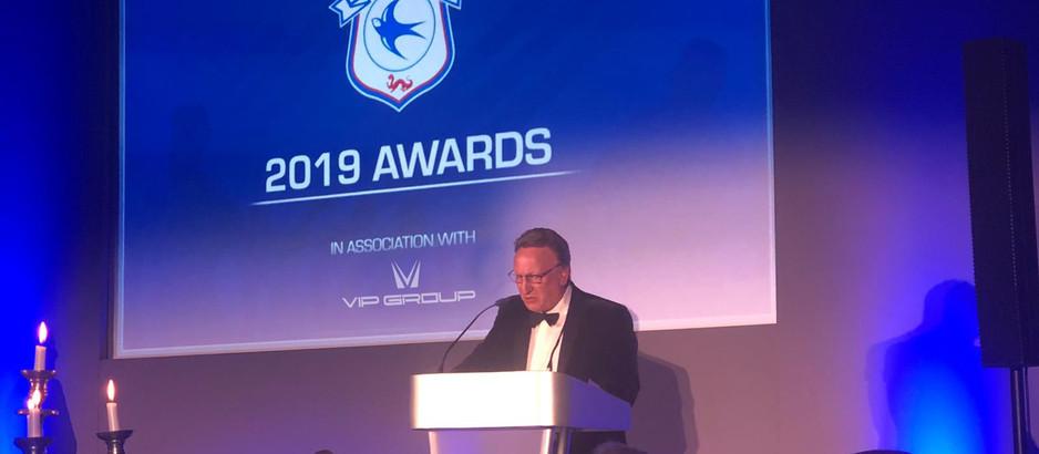 Cardiff City Awards 2019