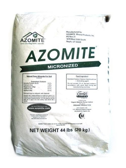AZOMITE 44LB BAG