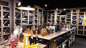 wijnhoek De Bierbron Wijnen