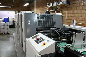 Imprimerie Parmentier
