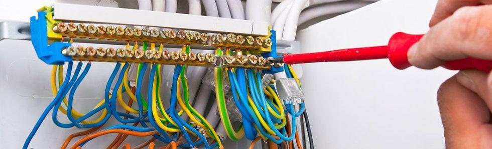 Alg. Elektriciteitswerken Vander Minnen