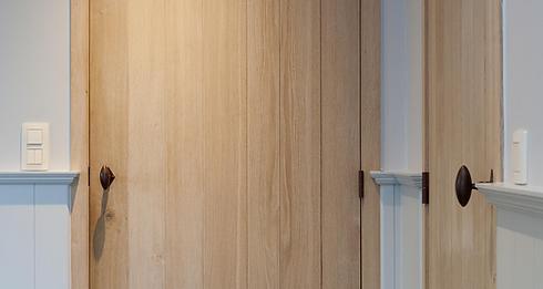 binnendeur-massief-rétro