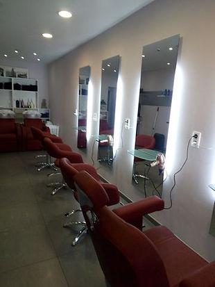 salon de coiffure nimy