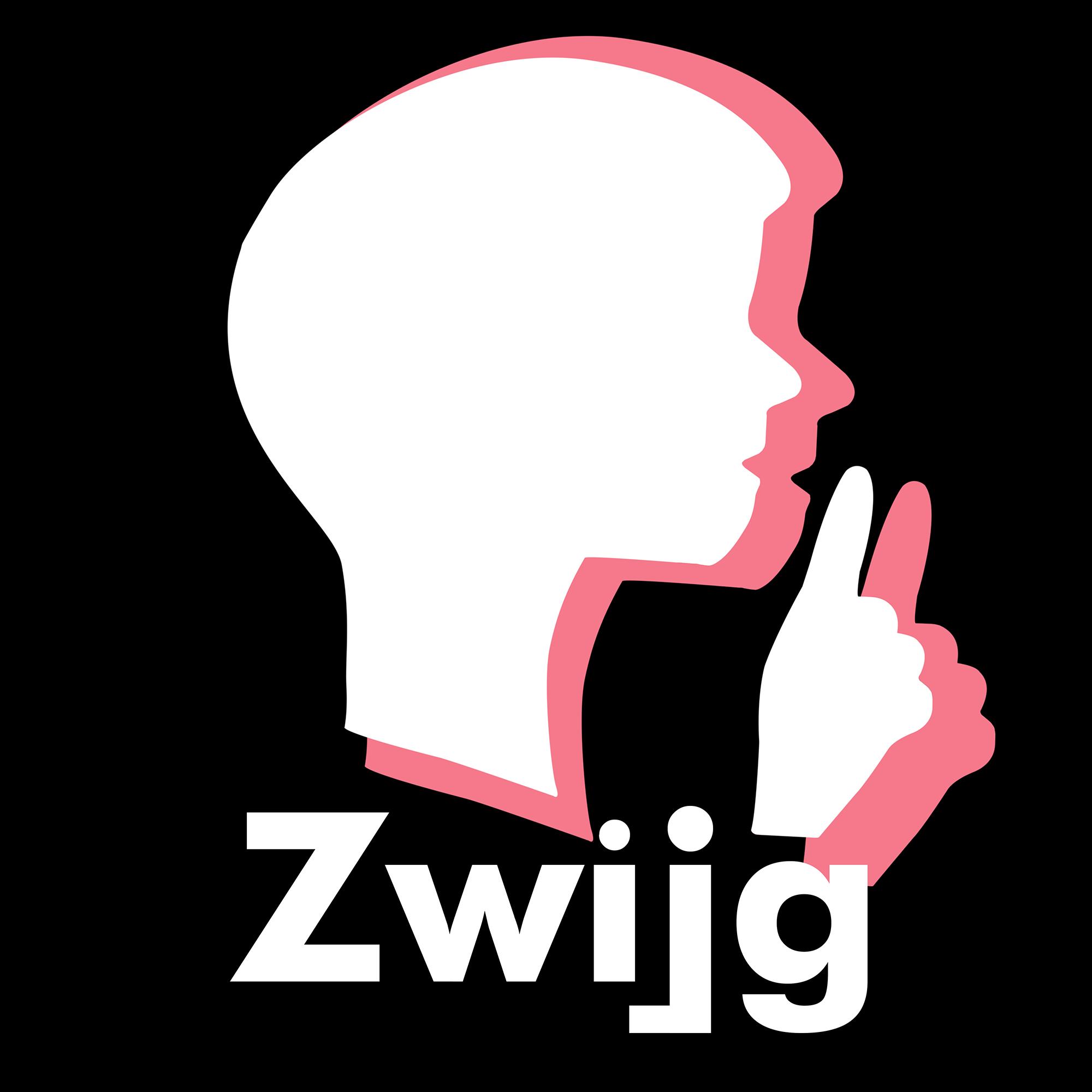 Podcast: Zwijg