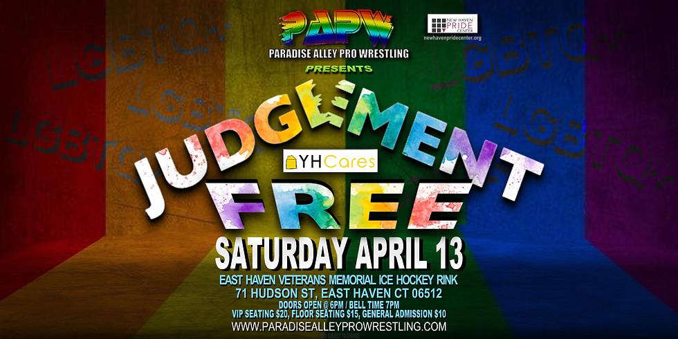Judgement Free