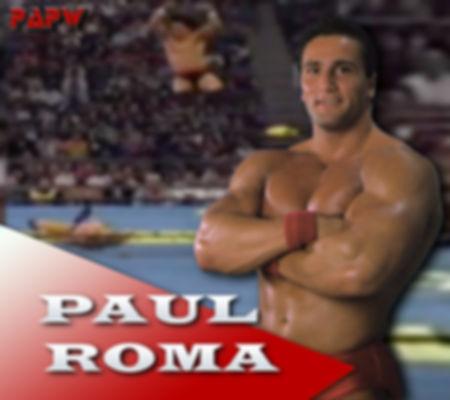 Paul Roma