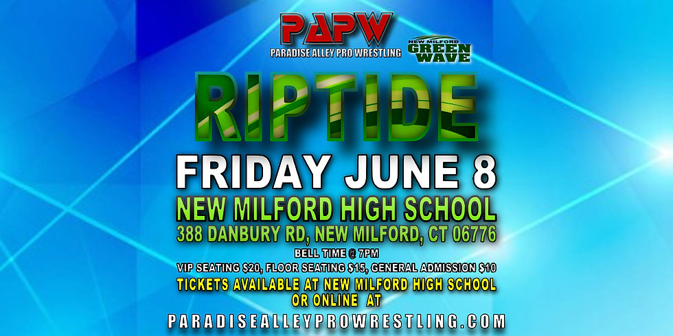 PAPW RIPTIDE