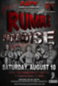 Rumble in Paradise