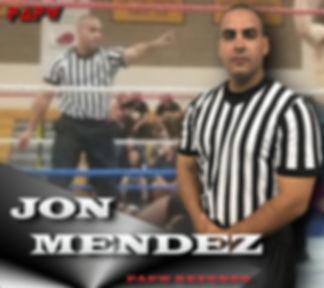 JON MENDEZ